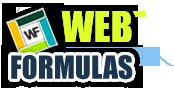 Web Formulas